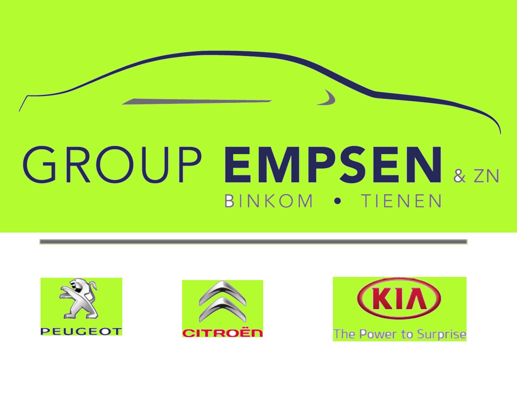 Group Empsen